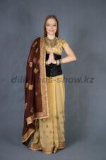 02342 Индийский костюм