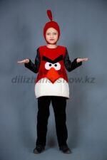 00171 Костюм «Angry Birds 01»