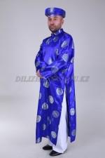 02480 Вьетнамский мужской национальный костюм