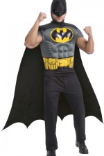 366s. Бэтмен