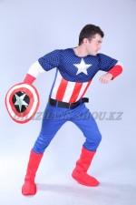 03602 Капитан Америка