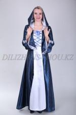 1346. Монахиня