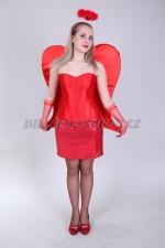 1336. Красный ангел
