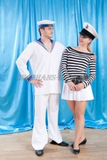 8519 Я-морячка-ты-Моряк