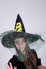 1510. Шляпа ведьмы