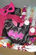 №160 Batgirl - 17500тг