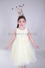 0331. Бальное платье