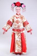2177. Китайская Принцесса