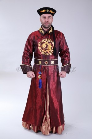 Продажа национальных костюмов для взрослых