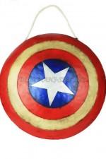 1903. Щит капитана Америки