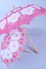 03682 Кружевной зонт