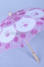 03685 Кружевной зонт
