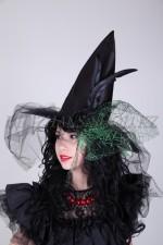 1508 шляпа ведьмы