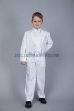 03582 Джентльмен в белом фраке