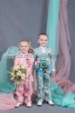 00968 Классические костюмы для мальчиков