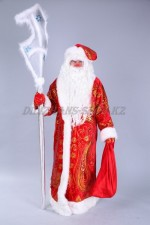 2698. Дед Мороз