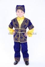 """00570 Казахский национальный костюм """"Жадигер"""""""