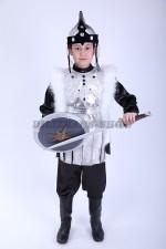 00606 Казахский батыр 16
