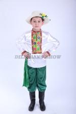 00838 Белорусский костюм для мальчика