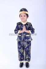 Вьетнамский костюм «Данг 01»