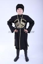 00692 Кавказский костюм «Шамиль 01»