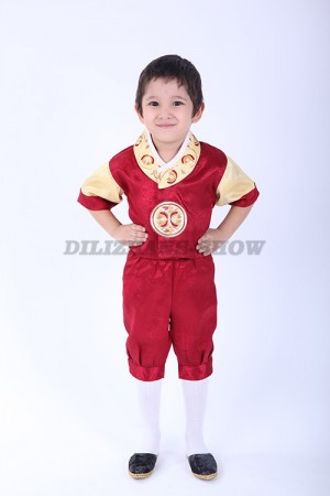 Корейский костюм «Chin 01»