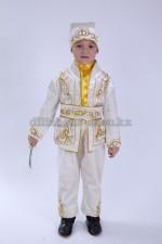 0008. Казахский костюм для мальчика