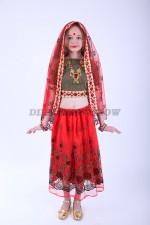 Индийский костюм «Арджуна 01»