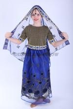 Индийский костюм «Арджуна 02»