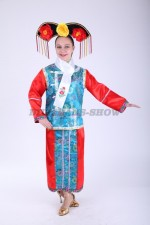 Китайский костюм «Ling 02»