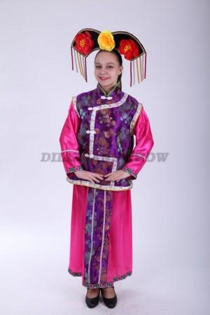 Китайский костюм «Ling 01»
