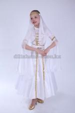 00687 Кавказский костюм «Румани» 01