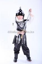 00593 костюм батыра для мальчика