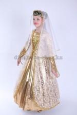 00686 Кавказский костюм «Сафият 01»