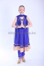 Индийский костюм «Радха 06»