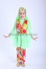 00795 Узбекский костюм «Ситора 01»