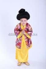 Японский костюм «Ацуко 02»