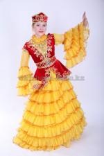 0101. Казахский костюм (Асель)