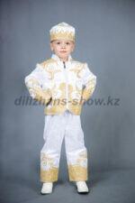 """00561 Казахский национальный костюм """"Аскар"""" 05 (1)"""