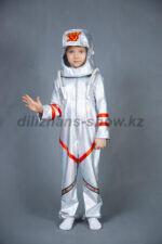 02001 Космонавт
