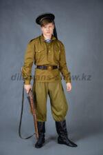 03007 Краснофлотец,, морская пехота