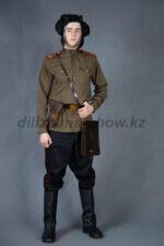 03011 Офицер, бронетанковые войска