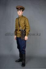 03010 Младший офицер
