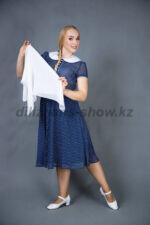 03014 Платье девушки 40х