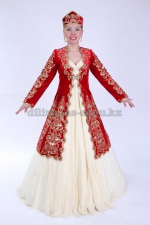 Азербайджанские национальные костюмы