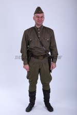 03031 Мужская военная форма