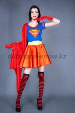01277 Супер девочка
