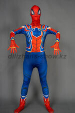 01276 Человек паук