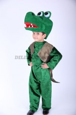 00169 Крокодил
