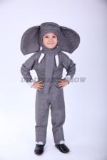 00160 Слон